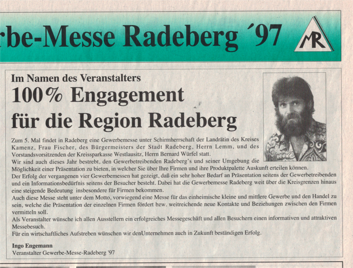 1997_Messe_Engagement